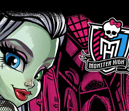 Monster High Consumer Products Guides